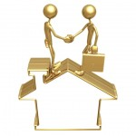 Le « dessous de table » lors d'une vente immobilière